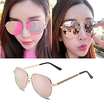 be6817f6e131 new elegant personalized sunglasses, Ladies Sunglasses, male tide star  glasses, round face,