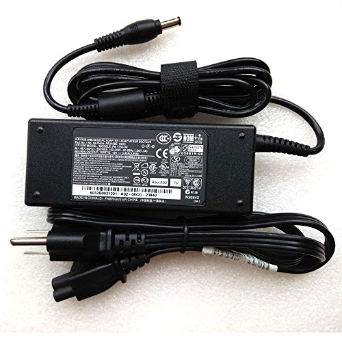 Original Laptop Adapter Power Charger 19V 3.95A for TOSHIBA V85 R33030 ADP-75SB