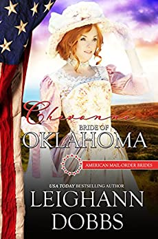 Chevonne: Bride Of Oklahoma (American Mail-Order Brides Series Book 46) by [Dobbs, Leighann]