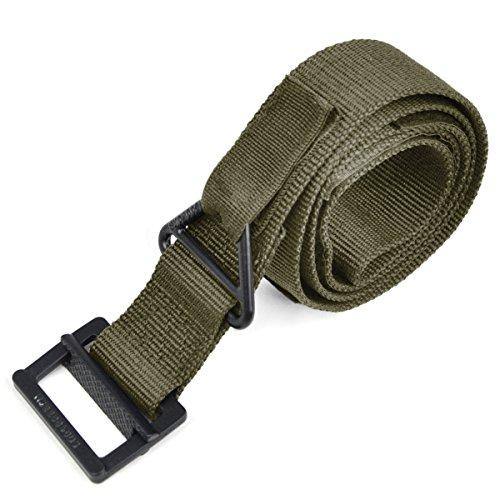 陸軍戦術ベルトサバイバル戦闘緊急救助Rigger Militaria軍事色ランダム