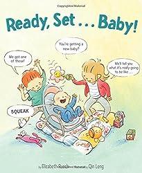 Ready, Set . . . Baby!