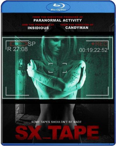 Blu-ray : Sx Tape (Blu-ray)