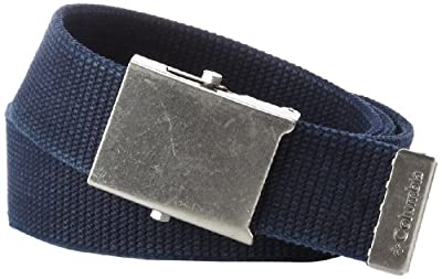 Columbia Men's Military-Style Belt
