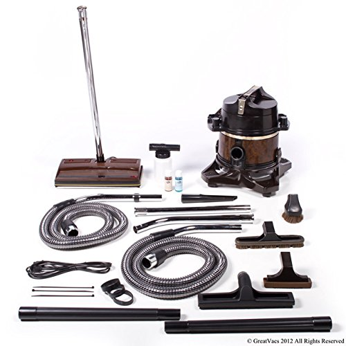 Rebuilt Rainbow Canister GV Bagless Pet D4 Vacuum Cleaner 5 year warranty new GV tools & accessories