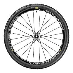Mavic 2017 Crossmax Elite 29er Wts Mtb Front Wheel Black