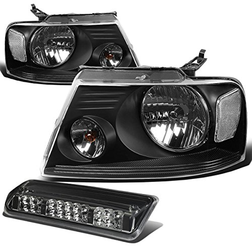04 f150 headlights smoke - 9