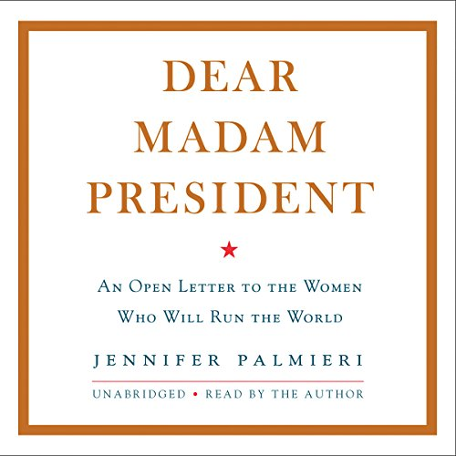 Dear Madam President cover