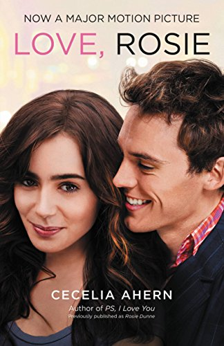 Image result for love rosie book