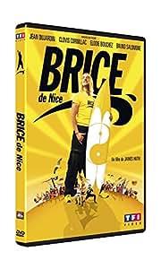 Brice de nice francia dvd jean dujardin for Dujardin cestas