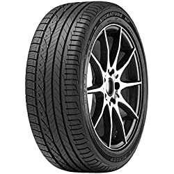 Dunlop Signature HP All-Season Radial Tire - 225/60R18SL 100V