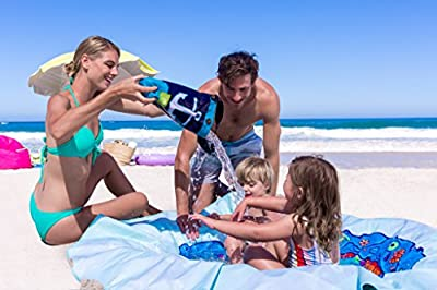 EverEarth Active E Lite Beach Blanket Pool 33749