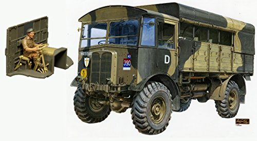 Cheap AFV Club 1/35 AEC Matador Mid type AF35239