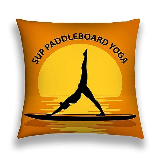 rgthjuk Fundas para Almohada Throw Pillow Cover Pillowcase ...
