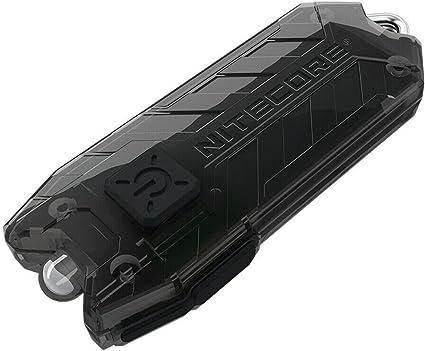 Nitecore tube rechargeable porte clé Lampe