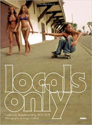 Locals Only: Amazon.es: Hugh Holland, Steve Crist: Libros