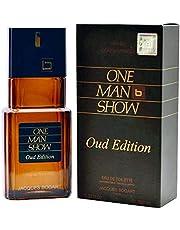 ONE MAN SHOW (OUD)    Â