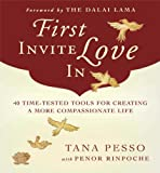 First Invite Love In, Tana Pesso and Penor Rinpoche, 0861712854