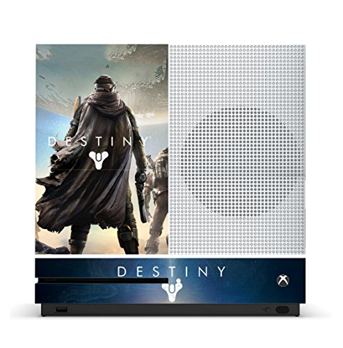 Skinhub Destiny Limited Edition Game Skin for Xbox One S Slim Console