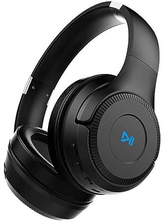 Zealot Auriculares HiFi estéreo inalámbricos con Bluetooth ...
