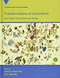 img - for Transformations of Lamarckism: From Subtle Fluids to Molecular Biology (Vienna Series in Theoretical Biology) book / textbook / text book