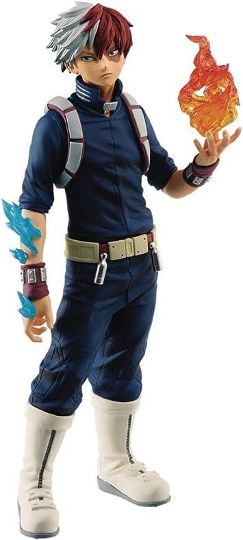 一番くじ 僕のヒーローアカデミア FIGHTING HEROES feat. One's Justice C賞 轟焦凍 フィギュア