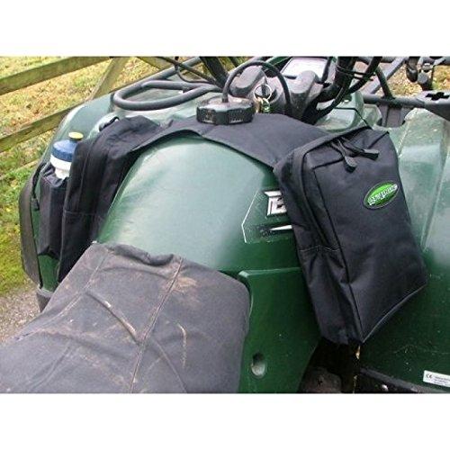 ATV Quad Tank Saddlebag ATV Logic