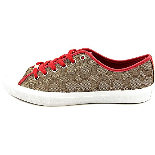 Coach-Empire-Womens-Signature-Sneakers-Shoes-Low