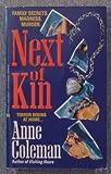 Next of Kin, Anne Coleman, 0425136647