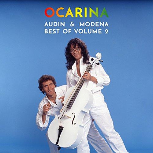 Best of Ocarinal, Vol. 2 (Audi.