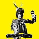 DJ Ichiro Yatsui (Elec. Comic) - Yatui Matome (CD+DVD) [Japan CD] VIZL-964