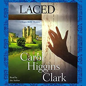 Laced Audiobook