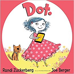 Image result for dot book image