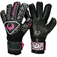 Renegade GK Triton Goalie Gloves with Pro-Tek Fingersaves...