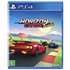Horizon Chase Turbo PS4 - 1 Edição - PlayStation 4
