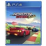 Um jogo de corrida emocionante no estilo Arcade inspirado por Out Run, Top Gear, Lotus Turbo Challenge e toda a geração de jogos de corrida superdivertidos e que vão direto ao ponto horizon Chase Turbo é uma corrida pelo mundo todo em cada novo campe...
