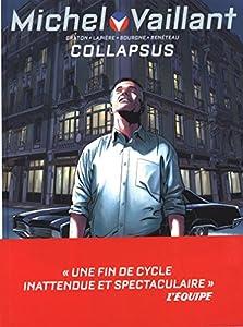 """Afficher """"Michel Vaillant, nouvelle saison n° 04 Collapsus"""""""