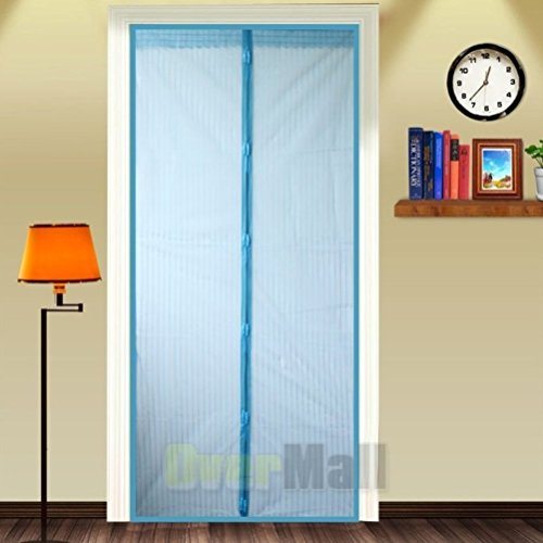 magnetic-screen-door-hands-free-full-frame-velcro-pet-friendly-anti-mosquito-bug-mesh-out-let-fresh-