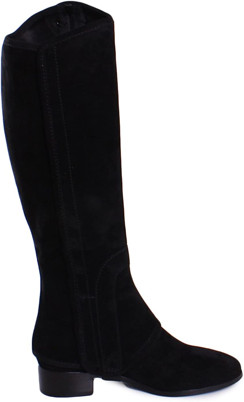 Tory Burch Two Way Suede Knee High