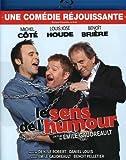 Sens de L Humour [Blu-ray]