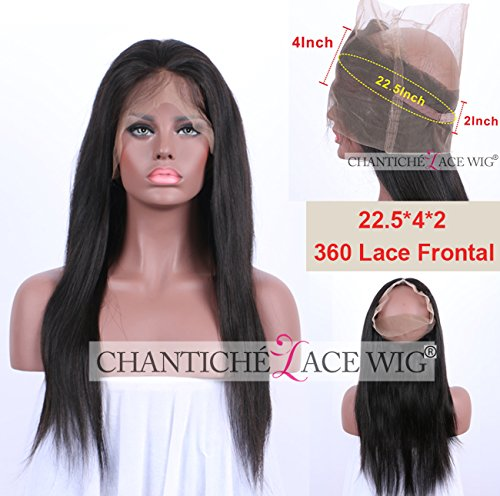 Chantiche Lace Frontal Brazilian Americans