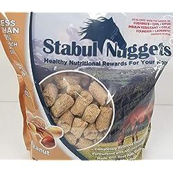 Stabul Nuggets, Peanut, 5lb.