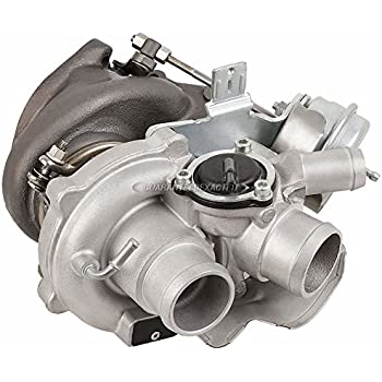 Reman Right Side Turbo Turbocharger For Ford F-150 3.5L EcoBoost 2010 2011 2012 - BuyAutoParts 40-30672R Remanufactured