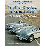 Austin-Healey 100, 100-6, 3000 Restoration Guide (Motorbooks Workshop)