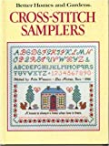 Cross-Stitch Samplers, Better Homes and Gardens, 0696015102