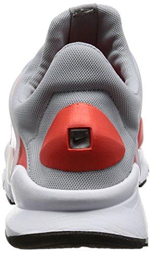 Wolf Nike Max Shoe Running Men's Grey SE Sock Black Orange Dart wHqSwz4