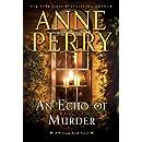 An Echo of Murder: A William Monk Novel