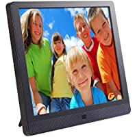 Pix-Star 10.4 Inch Wi-Fi Cloud Digital Photo Frame...