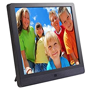 Amazon.com : Pix-Star 10.4 Inch Wi-Fi Cloud Digital Photo