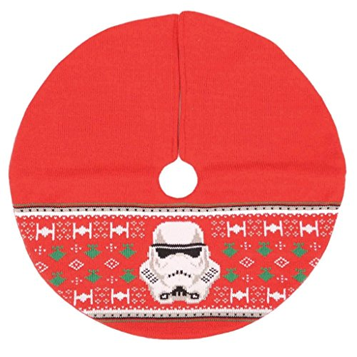 Star Wars Tree Skirt Stormtrooper