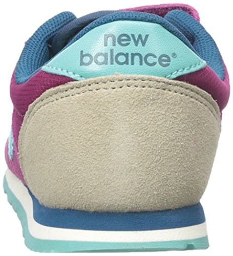 New Balance 420 pay purple/blue Fucsia